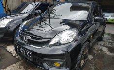 Jual Mobil Honda Brio E 2017 di Jawa Barat