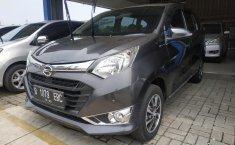 Dijual mobil bekas Daihatsu Sigra R DLX MT 2017, Jawa Barat