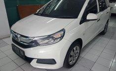 Jual mobil Honda Mobilio S 2017 dengan harga murah di DIY Yogyakarta