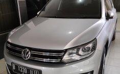 Mobil Volkswagen Tiguan TSI 2013 dijual, DKI Jakarta