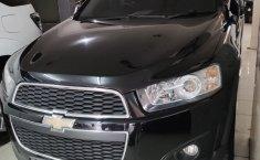 Dijual mobil bekas Chevrolet Captiva VCDI 2015, DKI Jakarta