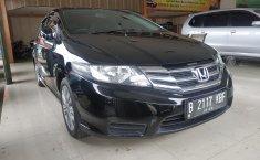 Jual mobil bekas murah Honda City E AT  2013 di Jawa Barat