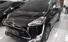 Jual mobil Toyota Sienta Q 2017 terbaik di DIY Yogyakarta