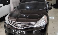 Jual Cepat Mobil Nissan Grand Livina SV 2015 di DKI Jakarta