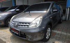 Jual mobil Nissan Grand Livina XV AT 2010 dengan harga murah di Jawa Barat