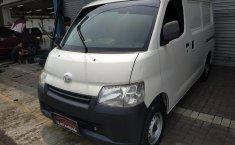 Jual cepat mobil Daihatsu Gran Max Blind Van MT 2010 di Jawa Barat