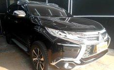 Jual Cepat Mobil Mitsubishi Pajero Sport Dakar 2018 di DKI Jakarta