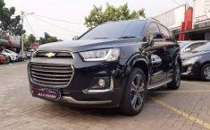 Mobil Chevrolet Captiva 2.0 Diesel NA 2017 dijual, Banten