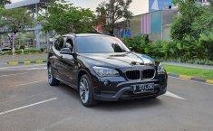 Jual Cepat Mobil  BMW X1 sDrive20d Sport Edition 2014 di DKI Jakarta