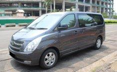 Jual mobil Hyundai H-1 Elegance 2.5 CRDi 2011 bekas di DKI Jakarta