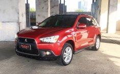 Jual mobil Mitsubishi Outlander Sport PX 2012 terawat di DKI Jakarta