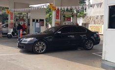 Jual mobil bekas murah BMW 5 Series E60 530i M54 CBU 2004 di DKI Jakarta