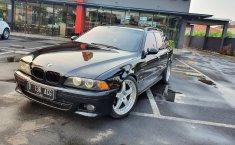 Jual mobil BMW 5 Series E39 Touring 530i M54 2002 dengan harga murah di DKI Jakarta