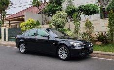 Jual cepat mobil BMW 5 Series 520i E60 M54 2005 di DKI Jakarta