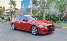 Dijual cepat mobil BMW 3 Series F30LCI 320i MSport Edition 2015, DKI Jakarta