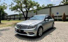 Mobil Mercedes-Benz C-Class C280 AVG ///AMG 2009 dijual, Jawa timur
