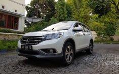 Jual mobil Honda CR-V 2.4 Prestige 2013 harga murah di DIY Yogyakarta