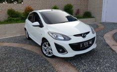 Jual cepat mobil Mazda 2 R 2011 di DIY Yogyakarta