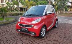 DIY Yogyakarta, Dijual mobil Smart Fortwo Cabrio 2013 dengan harga terjangkau