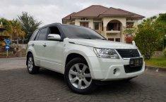 Jual mobil Suzuki Grand Vitara JLX 2011 harga murah di DIY Yogyakarta