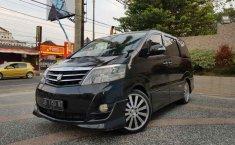 Dijual mobil Toyota Alphard V 2007 bekas murah, DIY Yogyakarta