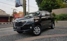 Jual mobil Toyota Avanza G 2017 terawat di DIY Yogyakarta