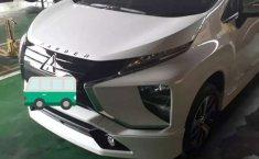 Banten, Mitsubishi Xpander EXCEED 2019 kondisi terawat