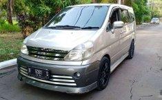 DKI Jakarta, Nissan Serena Autech 2010 kondisi terawat