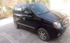 Mobil Hyundai Atoz 2001 GLS dijual, Jawa Timur