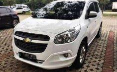 Jual Chevrolet Spin LT 2013 harga murah di Jawa Timur