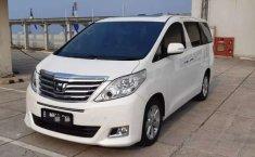 Jual Toyota Alphard G 2020 harga murah di DKI Jakarta