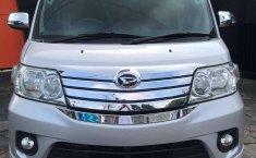 Jual Daihatsu Luxio X 2015 harga murah di DIY Yogyakarta