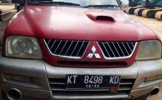 Dijual mobil bekas Mitsubishi L200 Strada, Jawa Barat