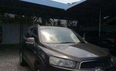 Chevrolet Captiva 2014 Sumatra Utara dijual dengan harga termurah