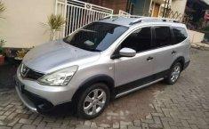 Jual mobil Nissan Grand Livina X-Gear 2013 bekas, Lampung