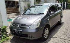 Jual cepat Nissan Grand Livina SV 2013 di Jawa Timur