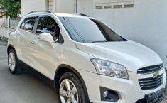 Mobil Chevrolet TRAX 2016 LTZ dijual, Jawa Barat