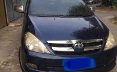 Mobil Toyota Kijang Innova 2004 V dijual, Sumatra Utara