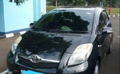 Mobil Toyota Yaris 2010 J terbaik di Jawa Barat