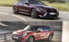 BMW M8 Gran Coupe dan MINI Clubman akan Menjadi Mobil Baru BMW Group Indonesia Tahun Ini