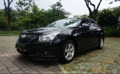 Mobil Chevrolet Cruze 2012 dijual, Jawa Barat