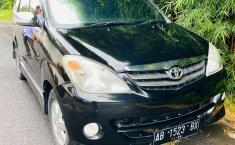 Dijual mobil bekas Toyota Avanza S, DIY Yogyakarta