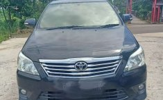 Jual mobil bekas murah Toyota Kijang Innova V 2011 di Sumatra Selatan