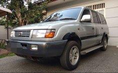 Jual mobil bekas murah Toyota Kijang 2.4 1997 di DKI Jakarta