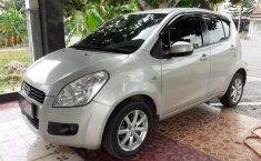 Mobil Suzuki Splash 2011 GL dijual, DIY Yogyakarta