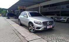 Jual Mercedes-Benz GLC 250 2016 harga murah di DKI Jakarta