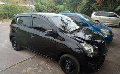 Daihatsu Ayla 2017 DIY Yogyakarta dijual dengan harga termurah