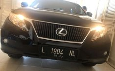 Mobil Lexus RX 2012 270 dijual, Jawa Timur