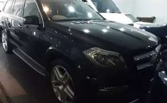 Mercedes-Benz GL-Class 2013 Jawa Barat dijual dengan harga termurah