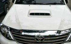 Dijual mobil bekas Toyota Fortuner G TRD, Jambi